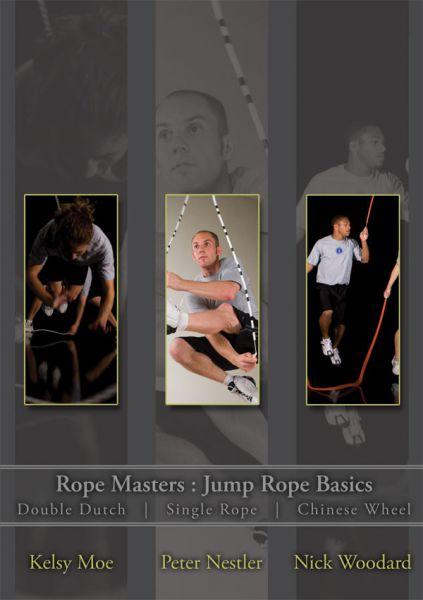DVD: Jump Rope Basics